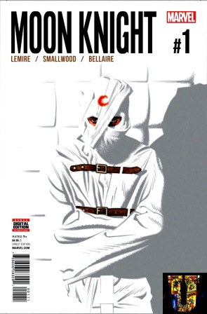 Moon Knight Volumen 8 [14/14] Español